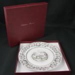 Boîte cloche de présentation Château Margaux